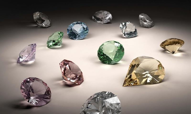 Что такое алмаз?