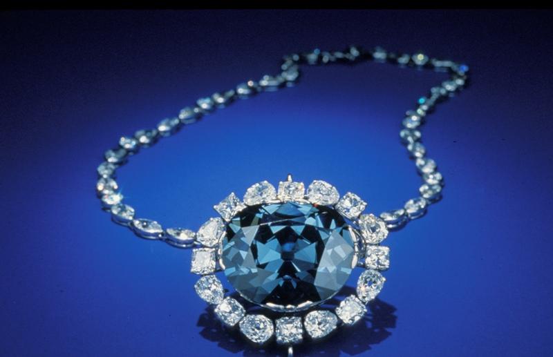 Драгоценный камень бриллиант