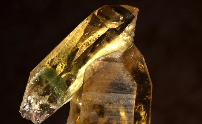Магический камень цитрин
