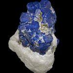 Свойства и характеристики лазурита: добыча, применение, разнообразие цвета ляпис лазури, магические свойства камня