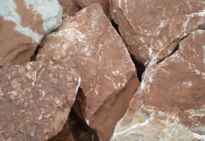 Разновидности мрамора и его происхождение