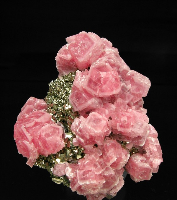 Мистический камень инков родохрозит