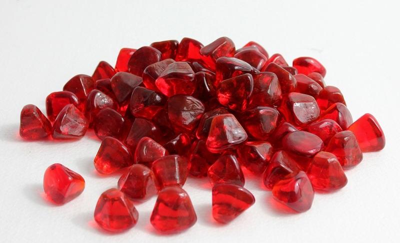 Притягательная роскошь рубина