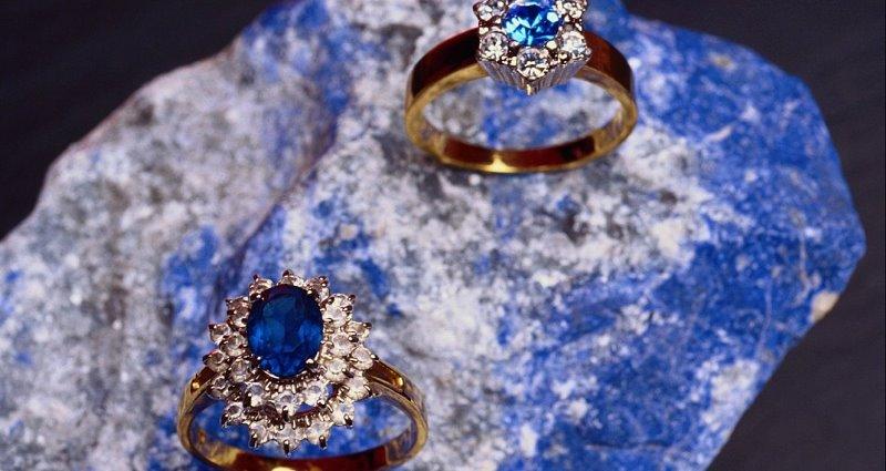 Описание и свойства камня сапфир