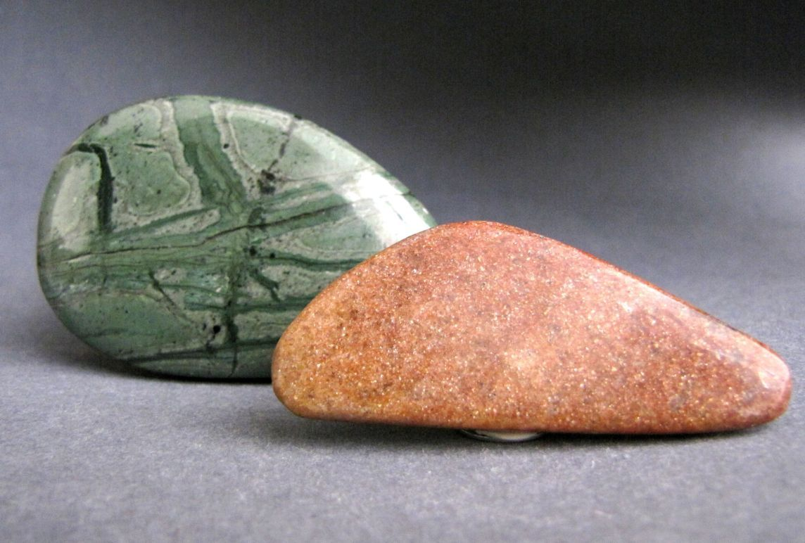 Характеристика камня авантюрин