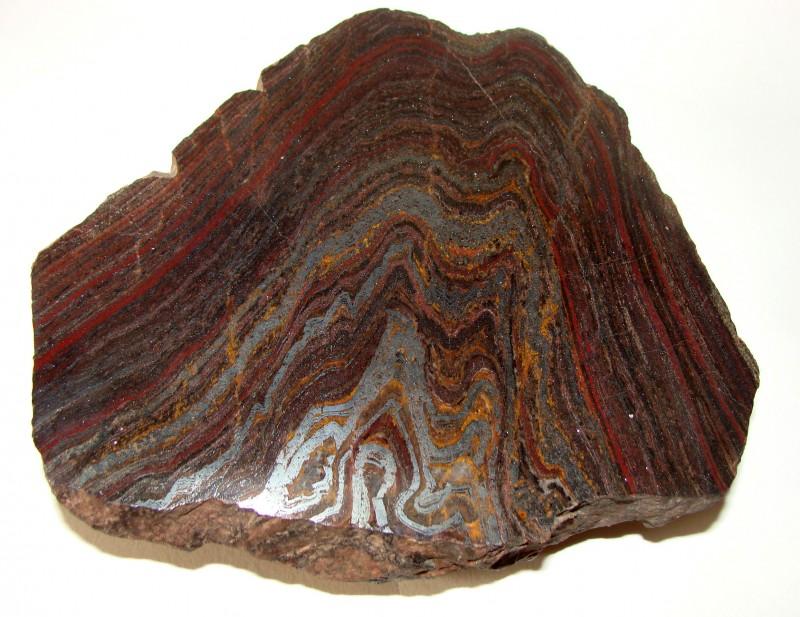 Камень джеспилит - талисман успеха