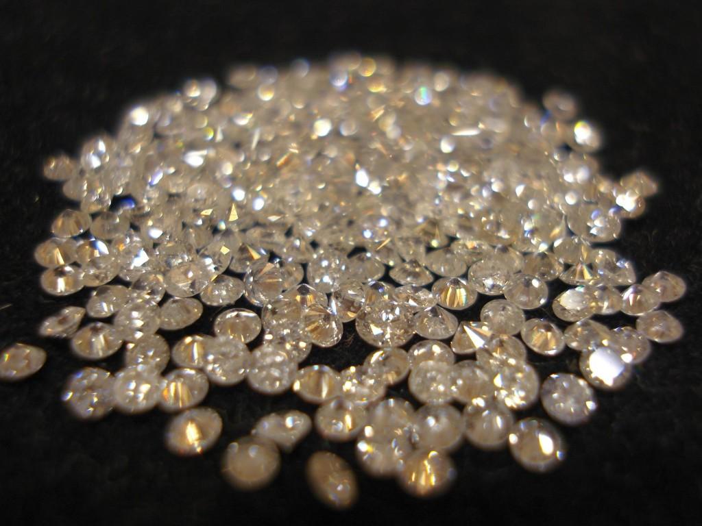Где нашли самый крупный из алмазов в мире?