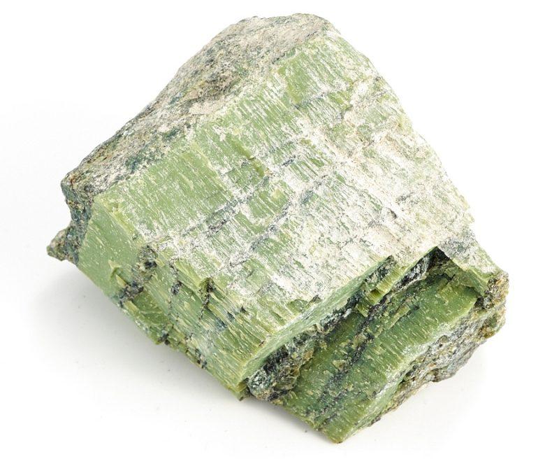 Камень улексит