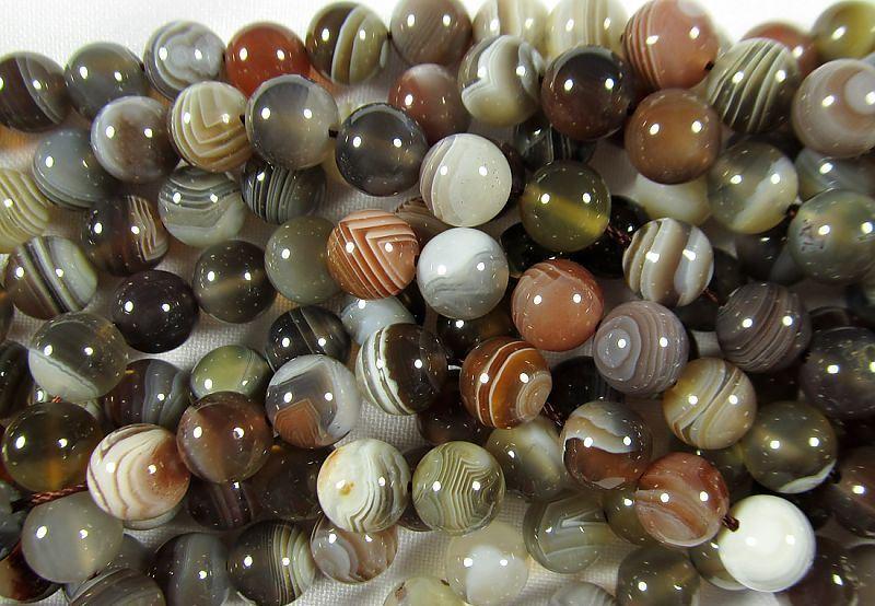 Удивительный камень агат