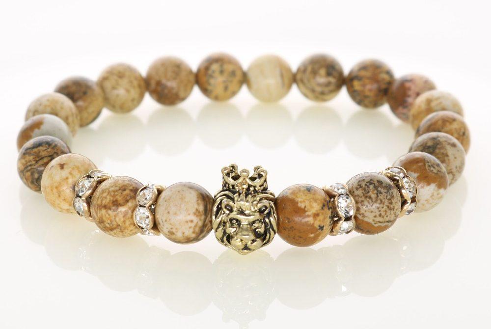 Подходящие камни для Льва