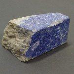 Бело голубой камень название