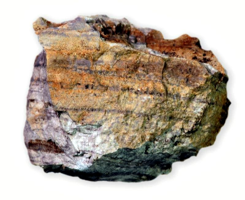 Разновидности и свойства риолита