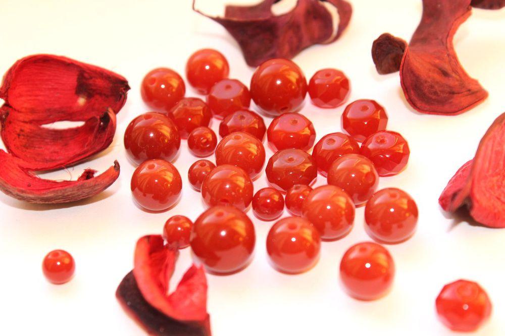 Применение и свойства камня сердолик