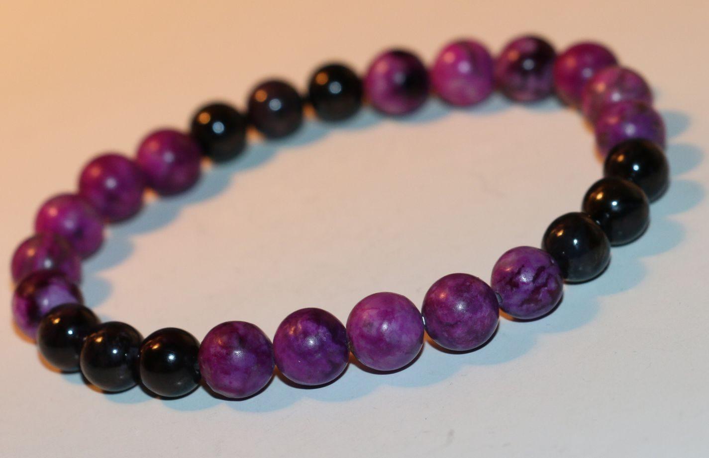 Пурпурная мантия сугилита